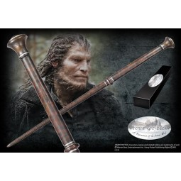 Harry Potter Character Wand Fenrir Greyback