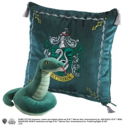 PRE ORDER Harry Potter Slytherin Mascot Cushion