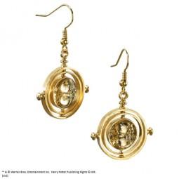 Harry Potter Time Turner Earrings