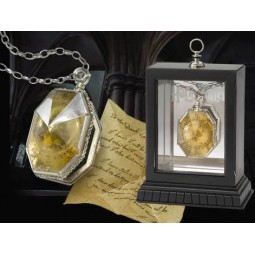 Harry Potter Locket from the Cave