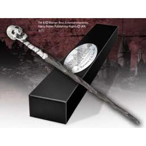 Harry Potter Character Wand Death Eater Skull