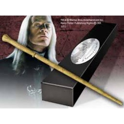 Harry Potter Character Wand Lucius Malfoy