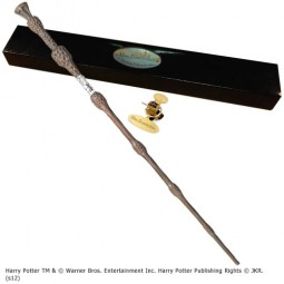 Harry Potter Character Wand Dumbledore