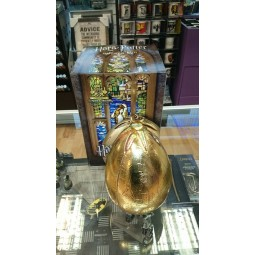 Harry Potter Golden Egg