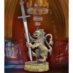 Harry Potter Gryffindor Letter Opener
