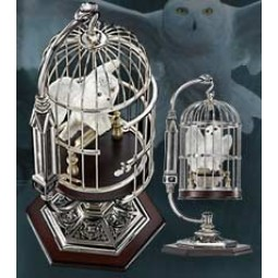 Harry Potter Hedwig in Cage