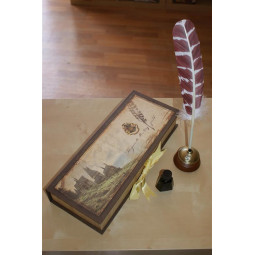 Harry Potter Hogwarts Quill