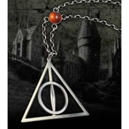 Harry Potter Xenophilius Lovegood's Necklace