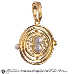 Harry Potter Lumos Charm Time Turner #4