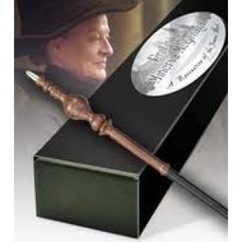 Harry Potter Character Wand Professor McGonagall