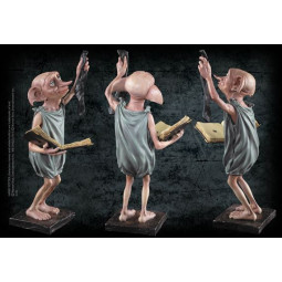 Harry Potter Dobby Sculpture