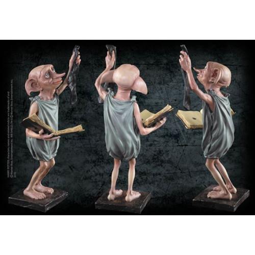 Harry Potter Dobby Sculpture