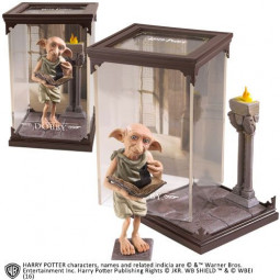 Harry Potter Wave 1 Magical Creature Dobby