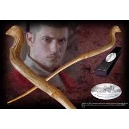Harry Potter Character Wand Victor Krum