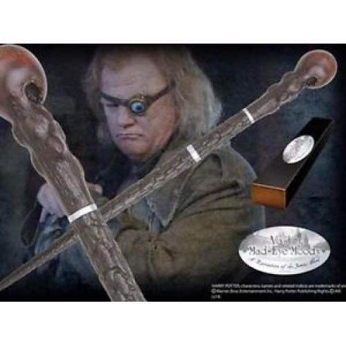 Harry Potter Character Wand Alastor Mad Eye Moody