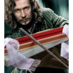 Harry Potter Sirius Black Wand in Olivander Box