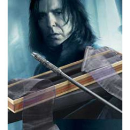 Harry Potter Professor Snape Wand in Olivander Box