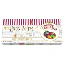 Harry Potter Bertie Botts Every Flavour Beans 125g
