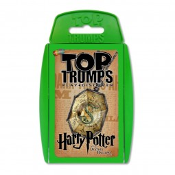 Harry Potter Top Trumps Deathly Hallows Part One