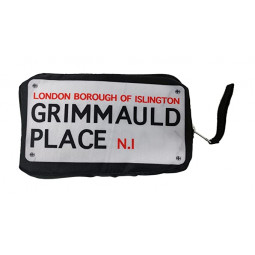 Harry Potter Grimmauld Place Tote Bag