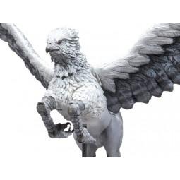 PRE ORDER Harry Potter Buckbeak Figure