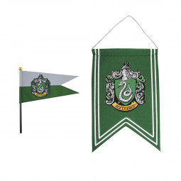 Harry Potter House Banner & Flag