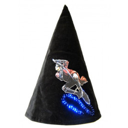 Harry Potter Illuminating Student Hat