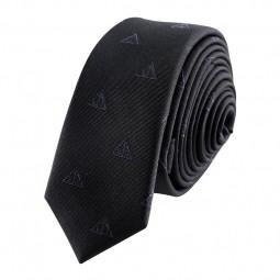 Harry Potter Deathly Hallows Necktie