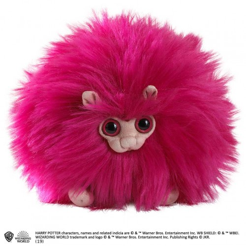 PRE ORDER Harry Potter Pink Pygmy Puff
