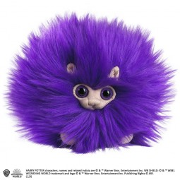 Harry Potter Purple Pygmy Puff