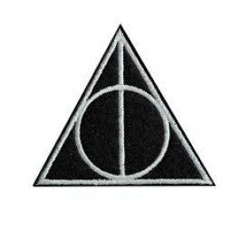 Harry Potter Official Patches