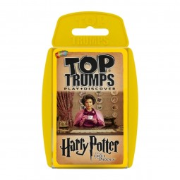 Harry Potter Top Trumps Order of the Phoenix