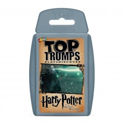 Harry Potter Top Trumps Deathly Hallows Part Two