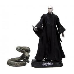 PRE ORDER Harry Potter Action Figure Voldemort