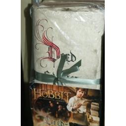 Hobbit Bilbo Baggin's Contract