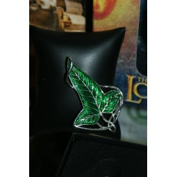 Lord of the Rings Costume Elven Brooch