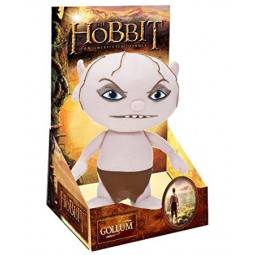 Hobbit Small Gollum Plush