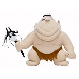 Hobbit  Small Goblin King Plush Toy