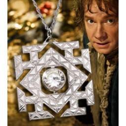 Hobbit Arkenstone Pendant