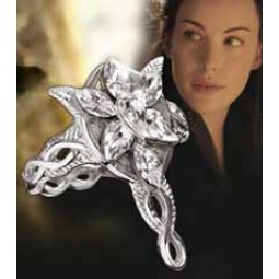 Lord of the Rings Arwen Evenstar Ring