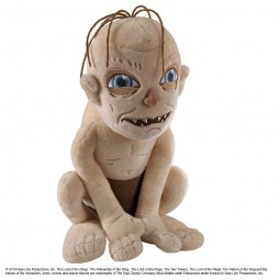 Lord of the Rings Gollum Plush