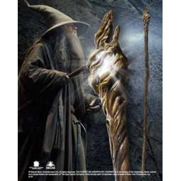 Hobbit Gandalf's Illuminating Staff