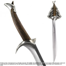 Hobbit Orcrist Collector Edition Sword