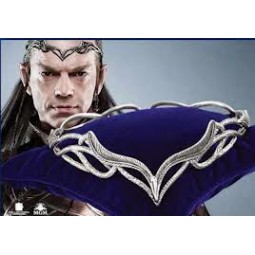 Hobbit Elrond's Headdress