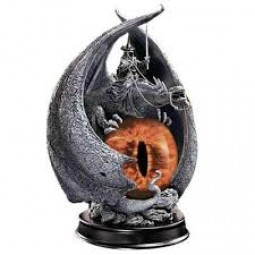 Lord of the Rings Fury of Witch King Incense Burner