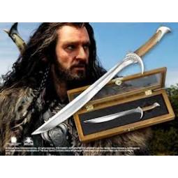 Hobbit Orcrist Letter Opener