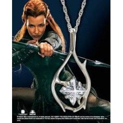 Hobbit Pendant of Tauriel