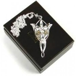 Lord of the Rings Arwen Evenstar Costume Pendant