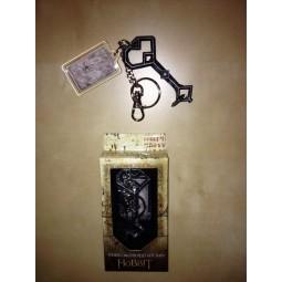 Hobbit Thorin Oakenshield Keychain
