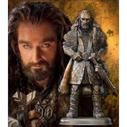 Hobbit Thorin Oakenshield Bronze